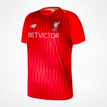 Match Day Jersey 18/19 - Red