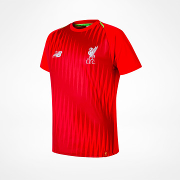 Match Day Junior Jersey 18/19