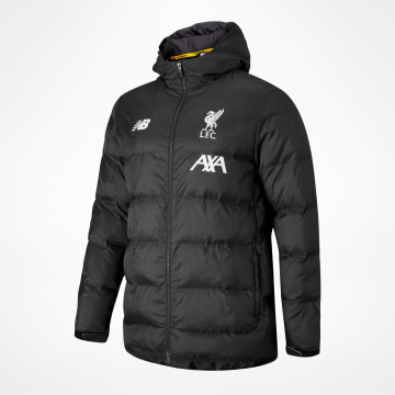 Padded Jacket Base 19/20 - Black