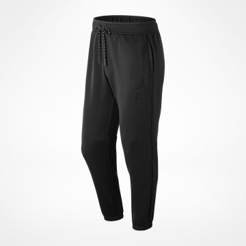 Pitch Black Track Pant