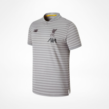 Polo Shirt Travel Junior - Grey