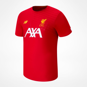Pre-Game Jersey 19/20 - Red