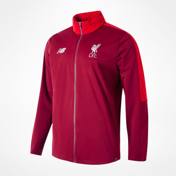 Precision Rain Jacket 18/19 - Dark Red