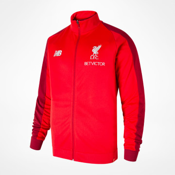 Presentation Jacket 18/19 - Red
