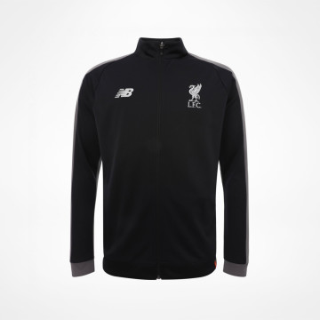 Presentation Jacket Junior 18/19 - Black