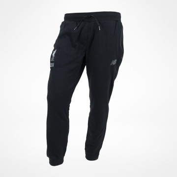 Sportswear Pants CXXV - Black