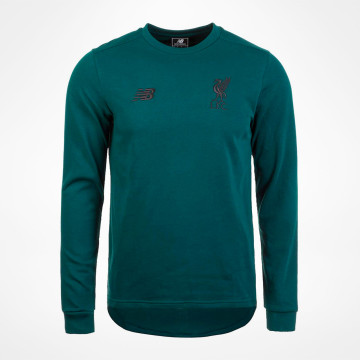 SW Sweat Top - Green