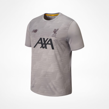 T-shirt Off Pitch Junior - Grey
