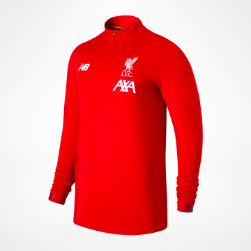 Top On-Pitch Midlayer 19/20 - Red