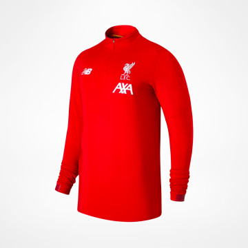 Top On-Pitch Midlayer Junior - Red