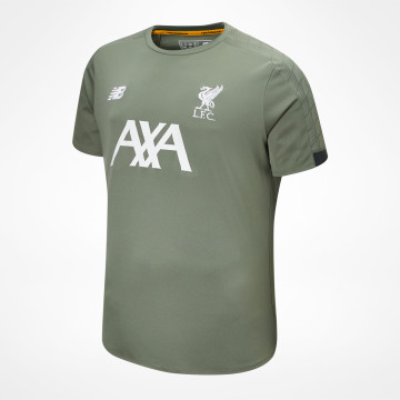 Training Jersey On-Pitch 19/20 - Green