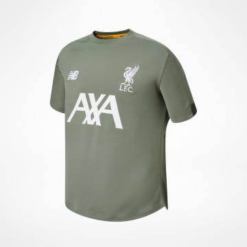 Training Jersey On-Pitch Junior - Green