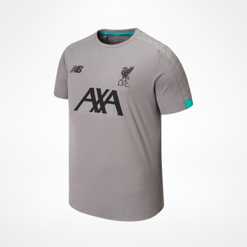 Training Jersey On-Pitch Junior - Grey