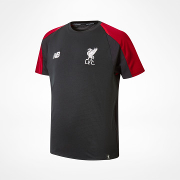 Training Junior Jersey 18/19 - Black