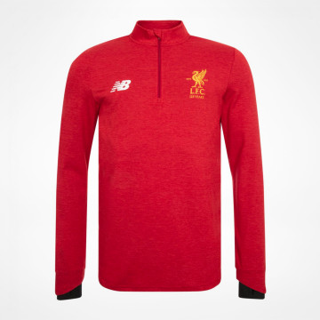 Training Mid-Layer Top Red Marl
