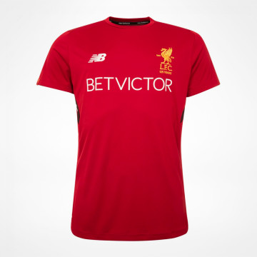 Training Motion Jersey Red