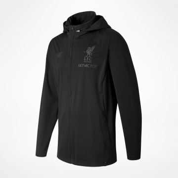 Training Rain Jacket