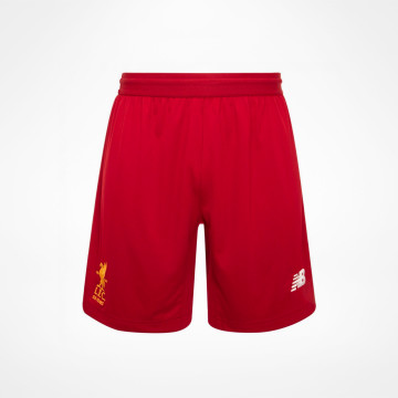 Training Shorts Junior - Red