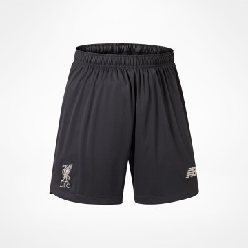 Training Shorts On-Pitch Junior - Grey