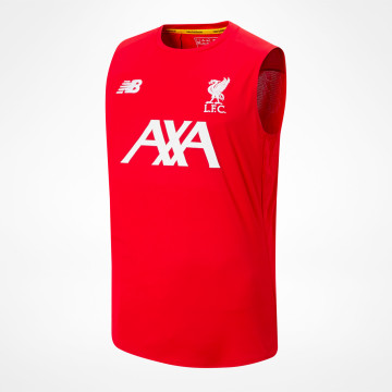 Training Vest Off-Pitch 19/20 - Red