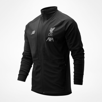 Travel Jacket 19/20 - Black