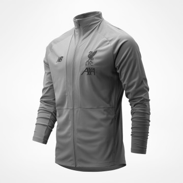 Travel Jacket 19/20 - Grey