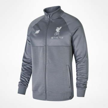 Walk Out Jacket 18/19 - Grey