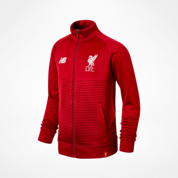 Walk Out Jacket Junior 18/19 - Red