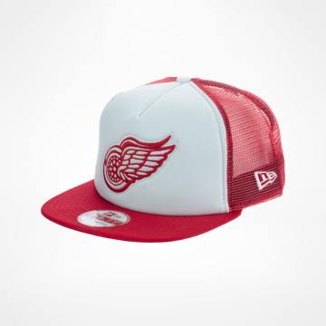 Red Wings Trucker Keps