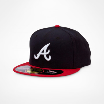 Keps 59Fifty Authentic MLB On Field