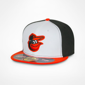 New Era 59Fifty Authentic MLB On Field