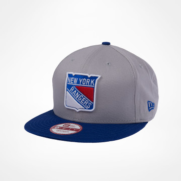 Team Cotton Block Cap