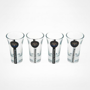 4-pack shotglas