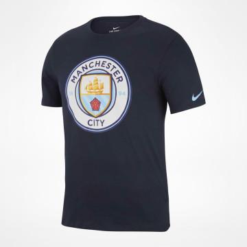 Crest T-shirt 18 19 - Dark Blue 66bc1e16b75f