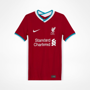 Home Jersey Junior 2020/21