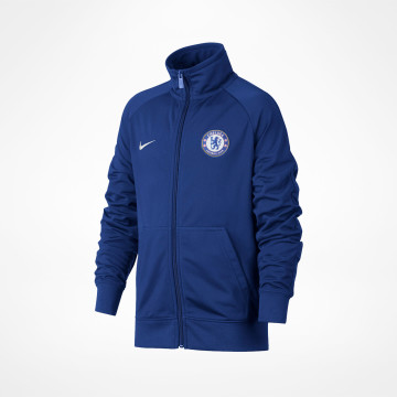Pre-Match Jacket Junior