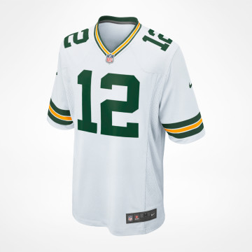 Matchtröja Replica Road - Aaron Rodgers