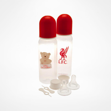 2-Pack Feeding Bottles