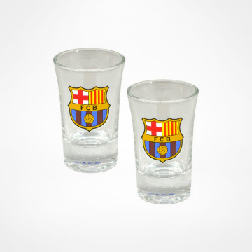 2-Pack Shotglas