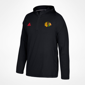 Authentic Training Hoodie