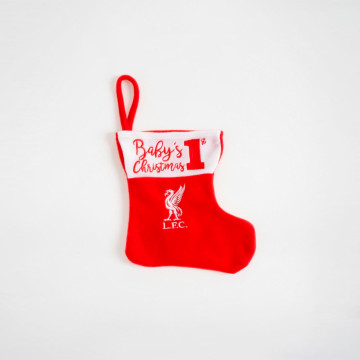 Baby First Stocking