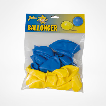 Balloons 10-Pack