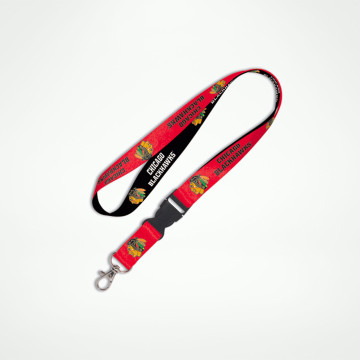 Blackhawks Lanyard