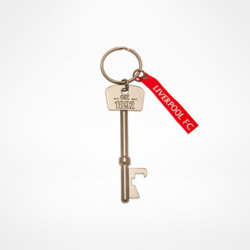 Bottle Opener Keyring Key