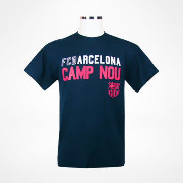 T-shirt Camp Nou - Barn