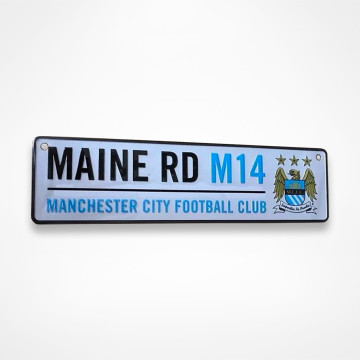 Maine RD Window Sign