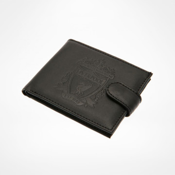 Plånbok Embossed Leather 805