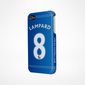 iPhone 5 Hårt Skal - Lampard