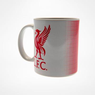 Liverpool F.C Stein Glass Tankard CC
