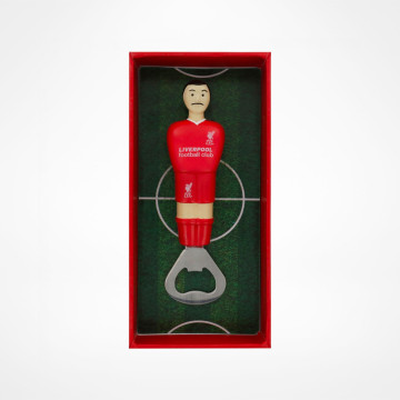 Player Bottle Opener